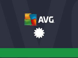 Så installerar du AVG In