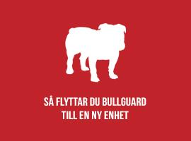 Så flyttar du BullGuard till en ny enhet