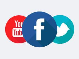 Så här laddar du ner videos från Twitter, YouTube och Facebook