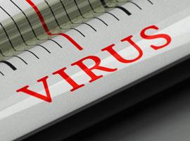 Sök igenom din dator med en onlinebaserad virusskanner