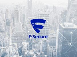 Kontakta F-Secure support via telefon och online