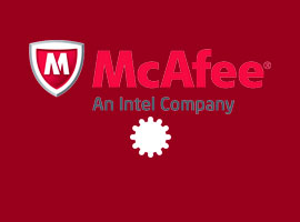 Så här installerar du McAfee i Windows
