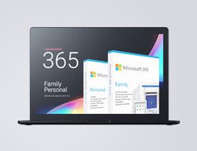 Microsoft 365 - Vad ska jag välja?