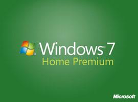 Svensk nedladdningslänk till Windows 7 Home Premium