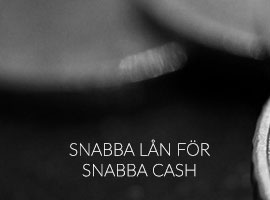 Snabba lån för snabba cash
