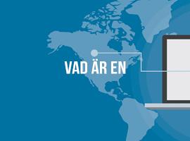 Vad är en VPN?