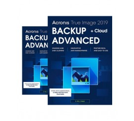 Acronis True Image Advanced