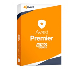 Avast Premier 2019