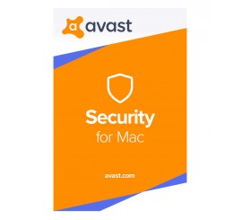 Avast Security Pro for Mac 2019