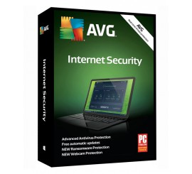 AVG Internet Security 3 PC