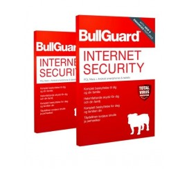 BullGuard Internet Security 2019