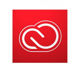 Adobe Creative Cloud All Apps