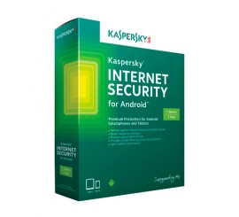 Kaspersky Internet Security Für Android