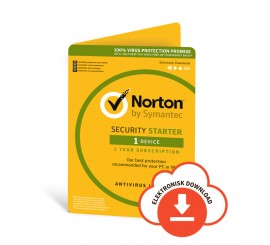Norton Security 1 PC