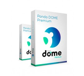 Panda Dome Premium