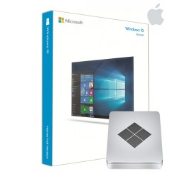 Microsoft Windows 10 Home für Mac