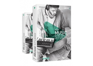 Magix ACID Music Studio