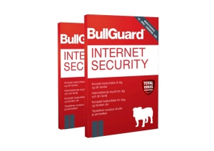 BullGuard Internet Security (Multi Device)