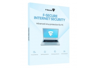 F-Secure Internet Security 1 PC