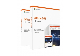 Microsoft Office 365 Home Premium