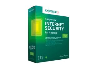 Kaspersky Internet Security Für Android