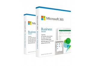 Office 365 Business Standard