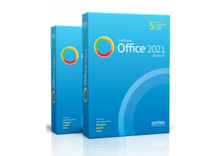 SoftMaker Office Standard 2021
